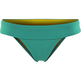 arena Desire Bikini Slip Damen persian green-yellow star